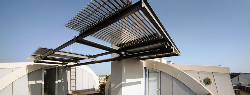 Thermische Solaranlagen mit staatlicher Förderung